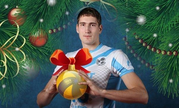 Михайлов с новым годом